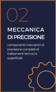 MECCANICA DI PRECISIONE-PIEFFETRE- MIRANDOLA