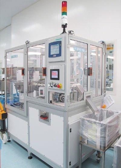 automazioni meccaniche Industriali - Pieffetre Mirandola