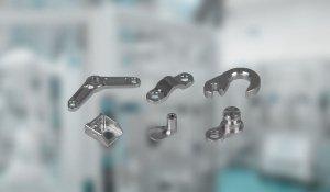 meccanica di precisione - pezzi speciali- Pieffetre Mirandola