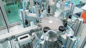 Automazioni Industriali Robotizzate PI EFFE TRE Mirandola Modena