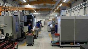 Officina-metalmeccanica-lavorazioni-di precisione-pieffetre-mirandola-modena