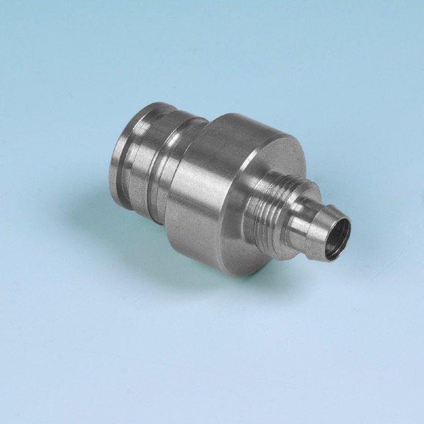 Meccanica di precisione: PEZZO IN ACCIAIO INOX