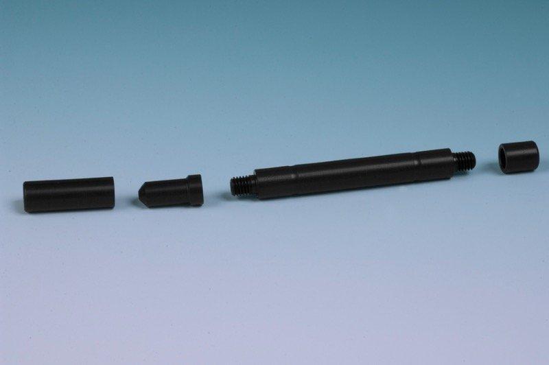 Meccanica di precisione: PEZZO IN MATERIALE PLASTICO