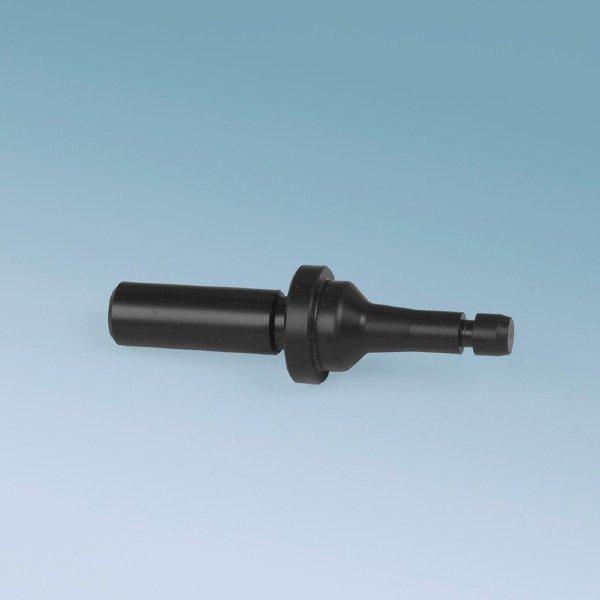 Meccanica di precisione: PRODUZIONE PEZZI IN MATERIALE PLASTICO