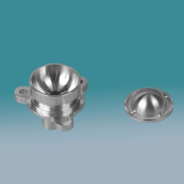 Meccanica Precisione Produzione Prodotti Alluminio Pieffetre Mirandola Modena